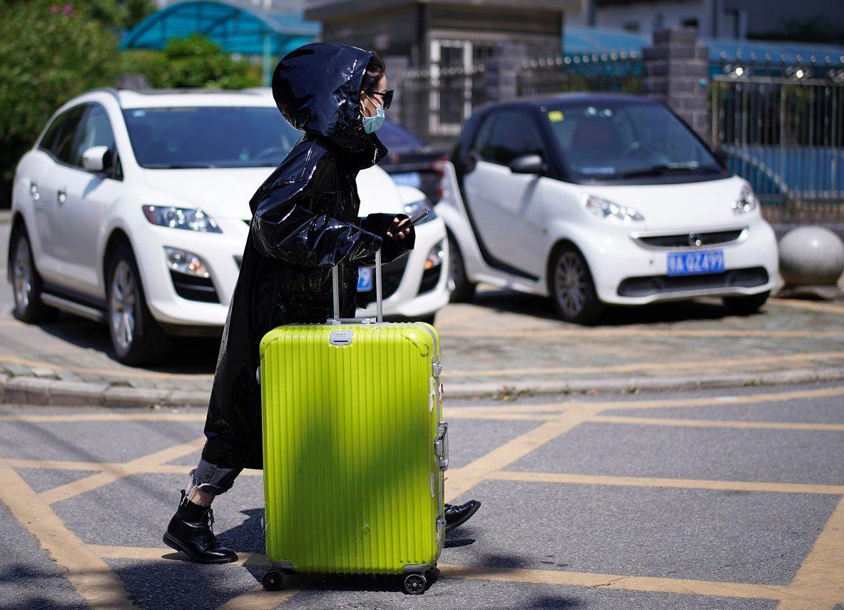 จีนเต้น! ติดเชื้อรายใหม่สูงในรอบเกือบ 6 สัปดาห์ ชี้เป็นชาวจีนข้ามกลับมาจากรัสเซีย