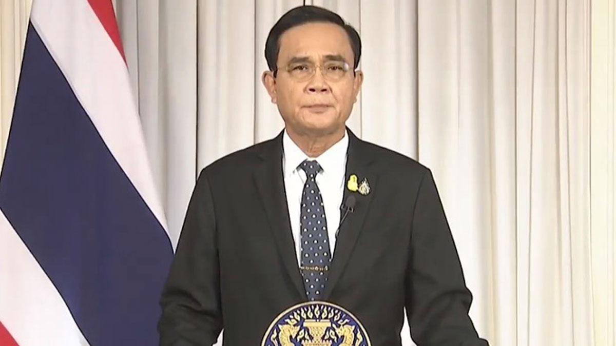 บิ๊กตู่ เตรียมส่งจม.เปิดผนึกถึง 20 มหาเศรษฐีรวยสุดในไทย ร่วมทีมสู้โควิด