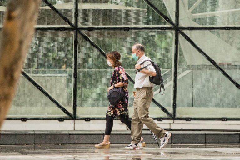 ยอดผู้ติดเชื้อโควิด-19 สิงคโปร์พุ่งแตะ 5 พันราย อินโดนีเซียกลับมาแซงฟิลิปปินส์