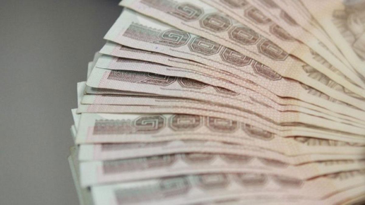 คลัง เผยกลุ่มขอทบทวนสิทธิ์ เยียวยา 5,000 บาท ได้เงินเดือนพ.ค.