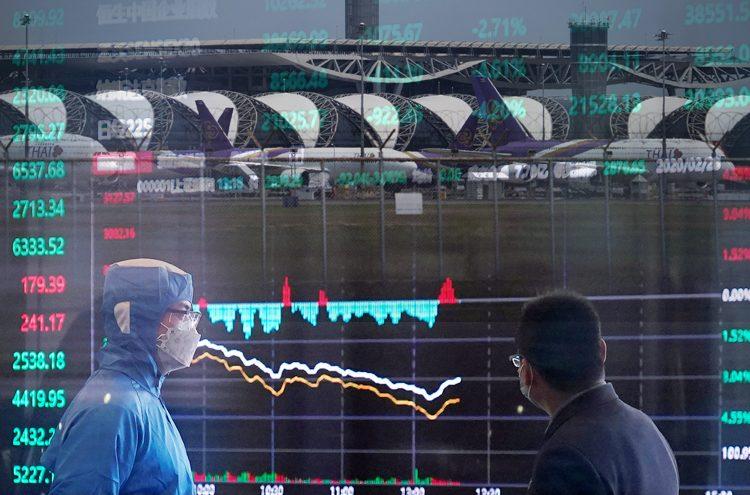 คิดเห็นแชร์ : กระตุ้นเศรษฐกิจทั่วโลก ทำ Valuation  ตลาดหุ้นเฟื่องฟูนำพื้นฐาน
