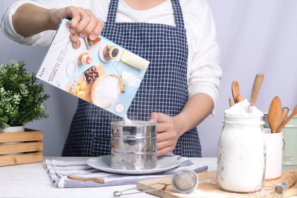 5อาหารนวัตกรรม เพื่อสุขภาพ ในยาม Work from Home