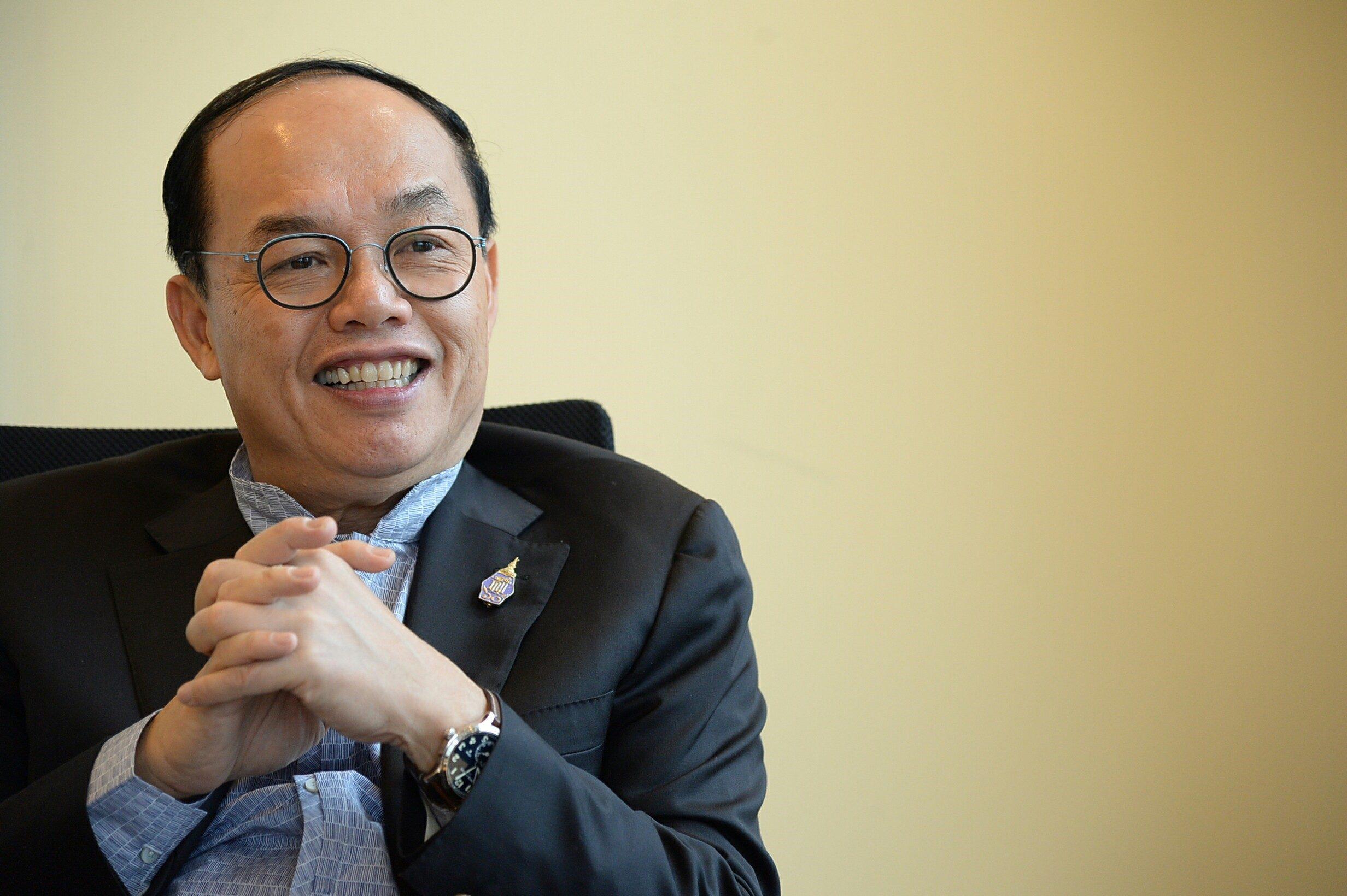 ข้อเสนอ : ช่วยเหลือประชาชนและการปรับโครงสร้างภาษีไทยหลัง Covid-19