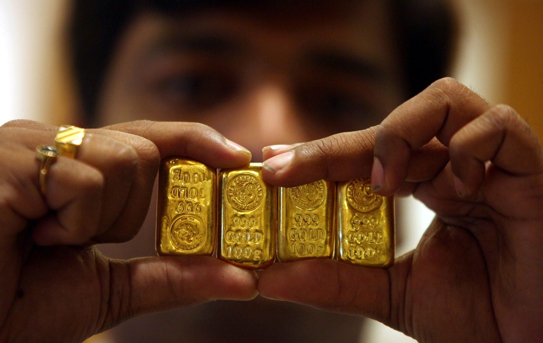 คาด การระบาดของ โควิด-19 ทำทองคำพุ่งถึง3พันดอลล์/ออนซ์