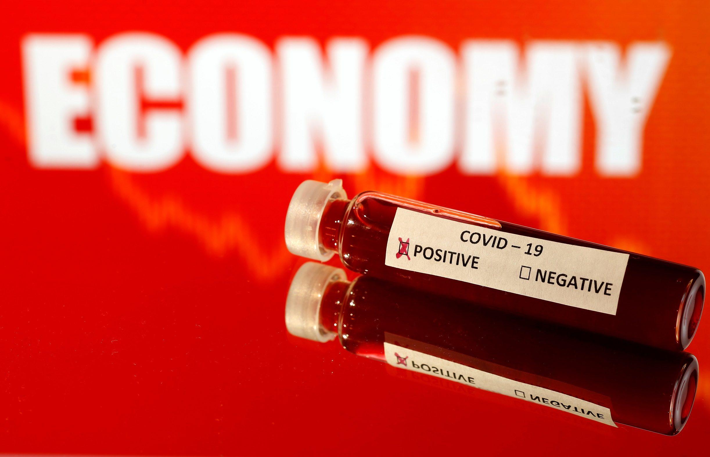 ประสานองค์กรการเงินทั่วโลก บรรเทาผลกระทบทางเศรษฐกิจจากการระบาดของโควิด-19