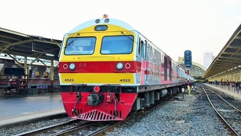 รถไฟ เปิดรับฟังความเห็นทีโออาร์ซ่อมรถจักรไฟฟ้า 36 คัน วงเงิน 1,670 ล้าน ลุยเปิดประมูลก.ค.นี้