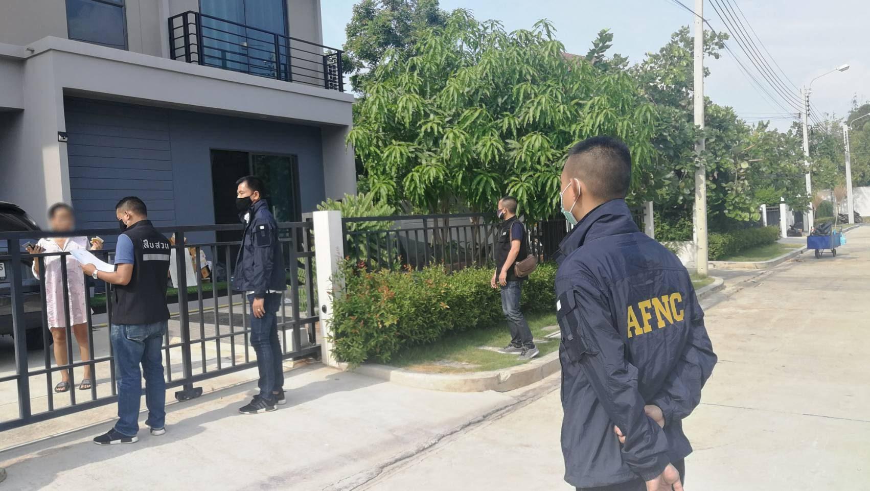 'พุทธิพงษ์' ประสานตำรวจลุยปราบข่าวปลอม ล่าสุดพบอีก 16 ราย ฝ่าฝืน พ.ร.ก.ฉุกเฉิน