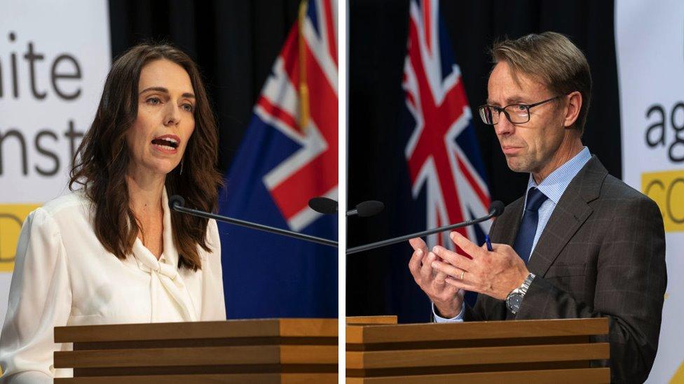 โควิด-19 : สื่อสารชัดเจน เข้าอกเข้าใจ เชื่อมั่นวิทยาศาสตร์ หลักปราบโรคระบาดของผู้นำนิวซีแลนด์