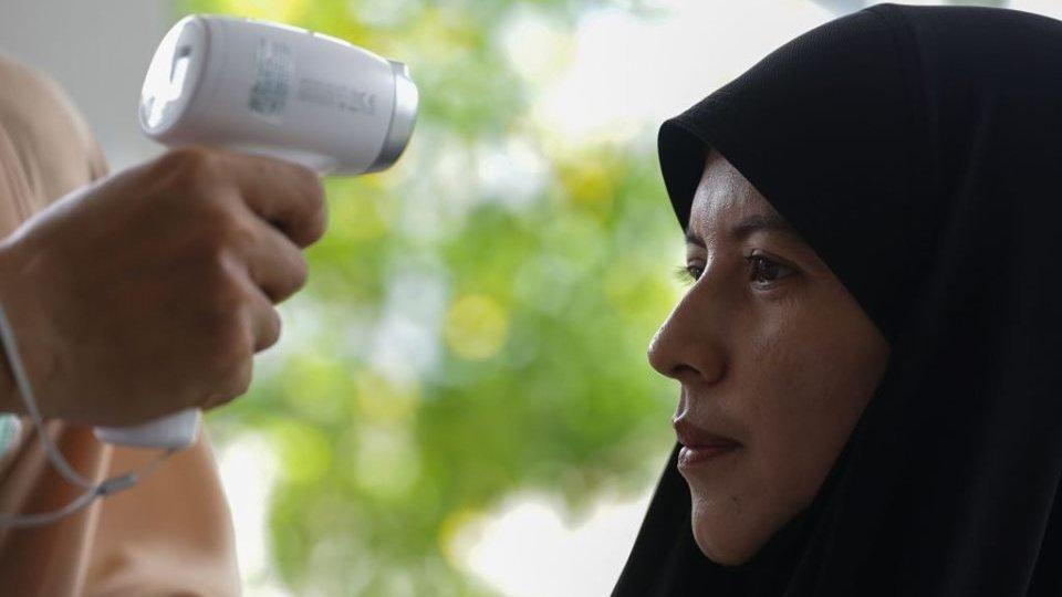 รอมฎอน : ชาวมุสลิมปรับตัวอย่างไรในเดือนรอมฎอนท่ามกลางการระบาดของโควิด-19