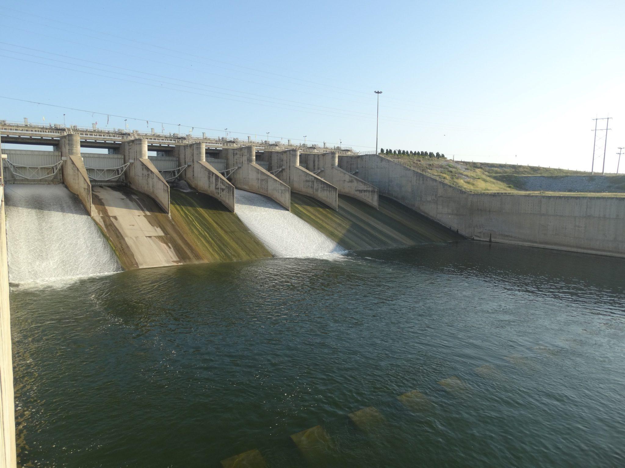 'กรมชลฯ'เผยน้ำในอ่างฯทั่วประเทศอยู่เกณฑ์น้อย ย้ำทุกหน่วยใช้น้ำตามแผน