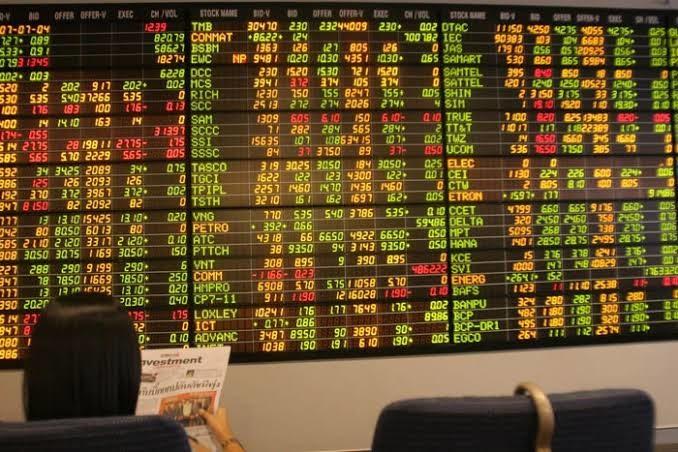 หุ้นไทยเปิดตลาด บวกเบาๆ 2.42 จุด คาดเป็นแรงดีดตัวขึ้นระยะสั้น หลังดัชนีปรับลดลงร้อนแรง