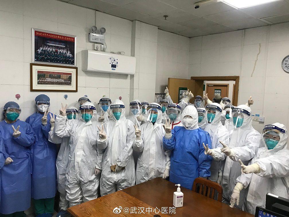 สหรัฐซัดจีนอีกดอก กล่าวหาปกปิดโควิด กั๊กผลิตภัณฑ์การแพทย์ไว้ใช้เอง