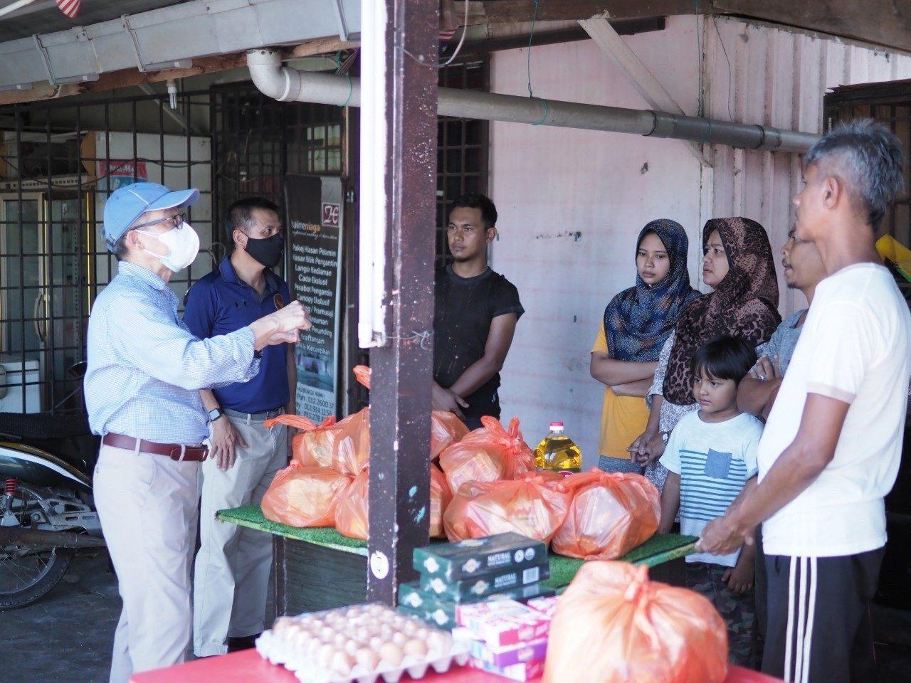 รายงานพิเศษ : สถานทูตไทยในมาเลเซีย เร่งช่วยคนไทยหลังโควิดพ่นพิษ