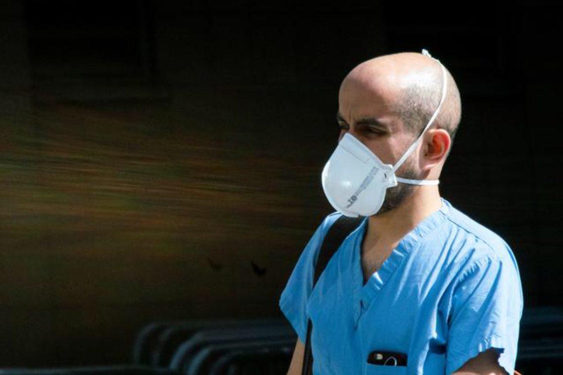บราซิลติดโควิดทะลุแสนคน ทั่วโลก 3.56 ล้าน ตาย 2.48 แสน