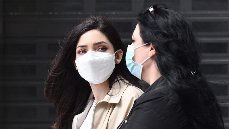 วิจัยโควิดชี้สวมหน้ากากได้ผล นักวิทย์-หมอเสียงแตกเถียงกันเดือด!