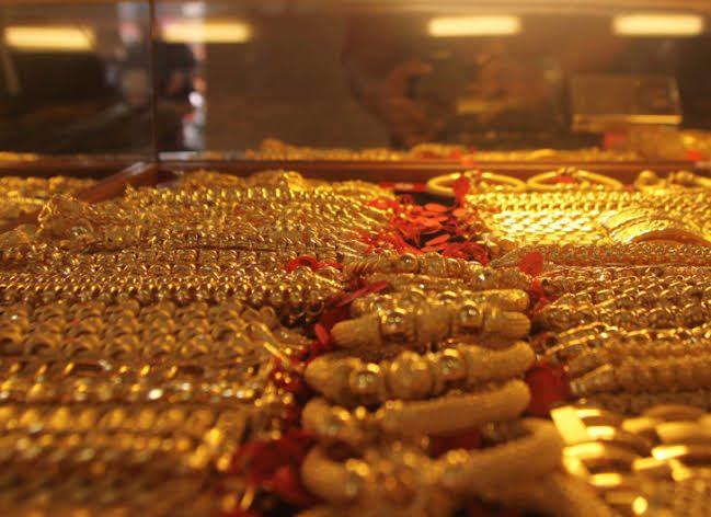 ทองคำไทยย่อตัว ปรับลดลง 50 บาท ทองรูปพรรณ ขายออกบาทละ 29,400 บาท