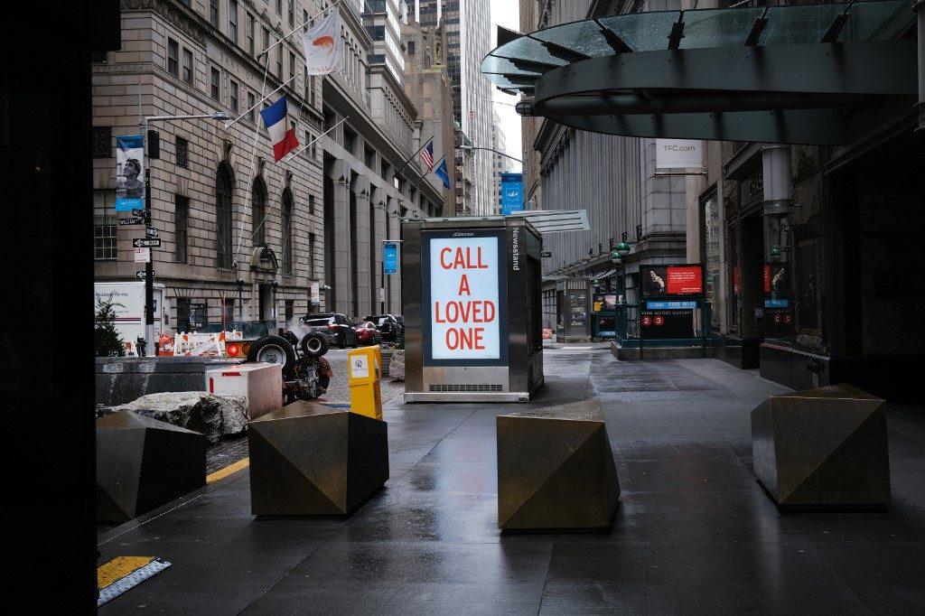 คนอเมริกันส่วนใหญ่ค้านเปิดเมืองตอนนี้