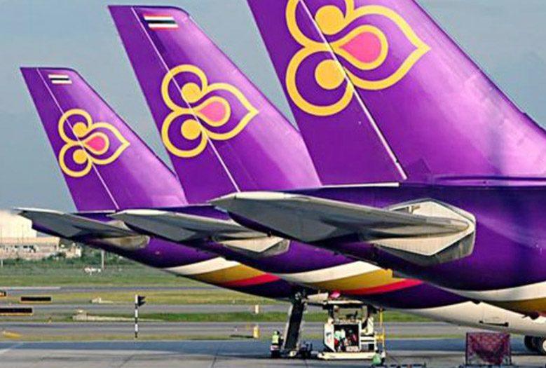 ลุ้นบอร์ดบินไทยชุดใหม่ ไฟเขียวลดเงินเดือนต่ออีก 1 เดือน
