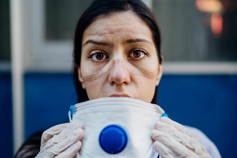 เทคโนโลยีรุ่นใหม่เพื่อช่วยเหลือและรองรับการทำงานของบุคลากรทางการแพทย์