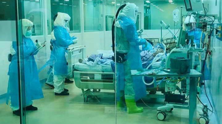 จ.นราธิวาส พบผู้ป่วยรายใหม่ 2 ราย