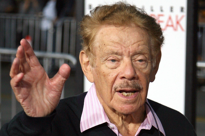 ดับอีก... พ่อเบน สติลเลอร์ พระเอกตลกดัง เสียชีวิตในวัย 92