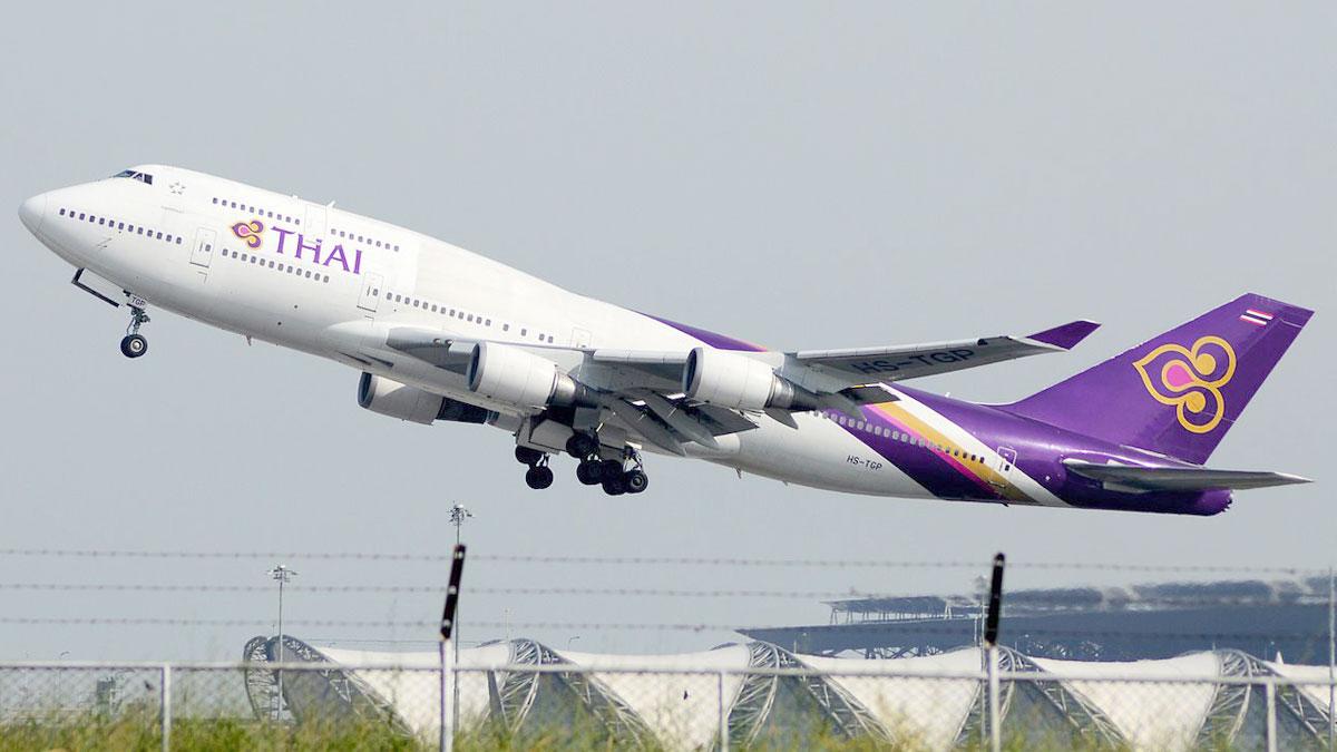 บินไทย คัมแบ็ก! 1 ก.ค.เริ่มบินระหว่างประเทศ 37 เมือง ขายตั๋วแค่ 30 %