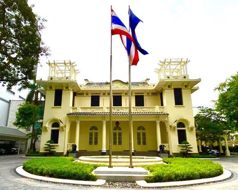 ด่วน! สอท.ในฮานอยจัดเที่ยวบินพิเศษพาคนไทยกลับบ้าน 21 พ.ค.