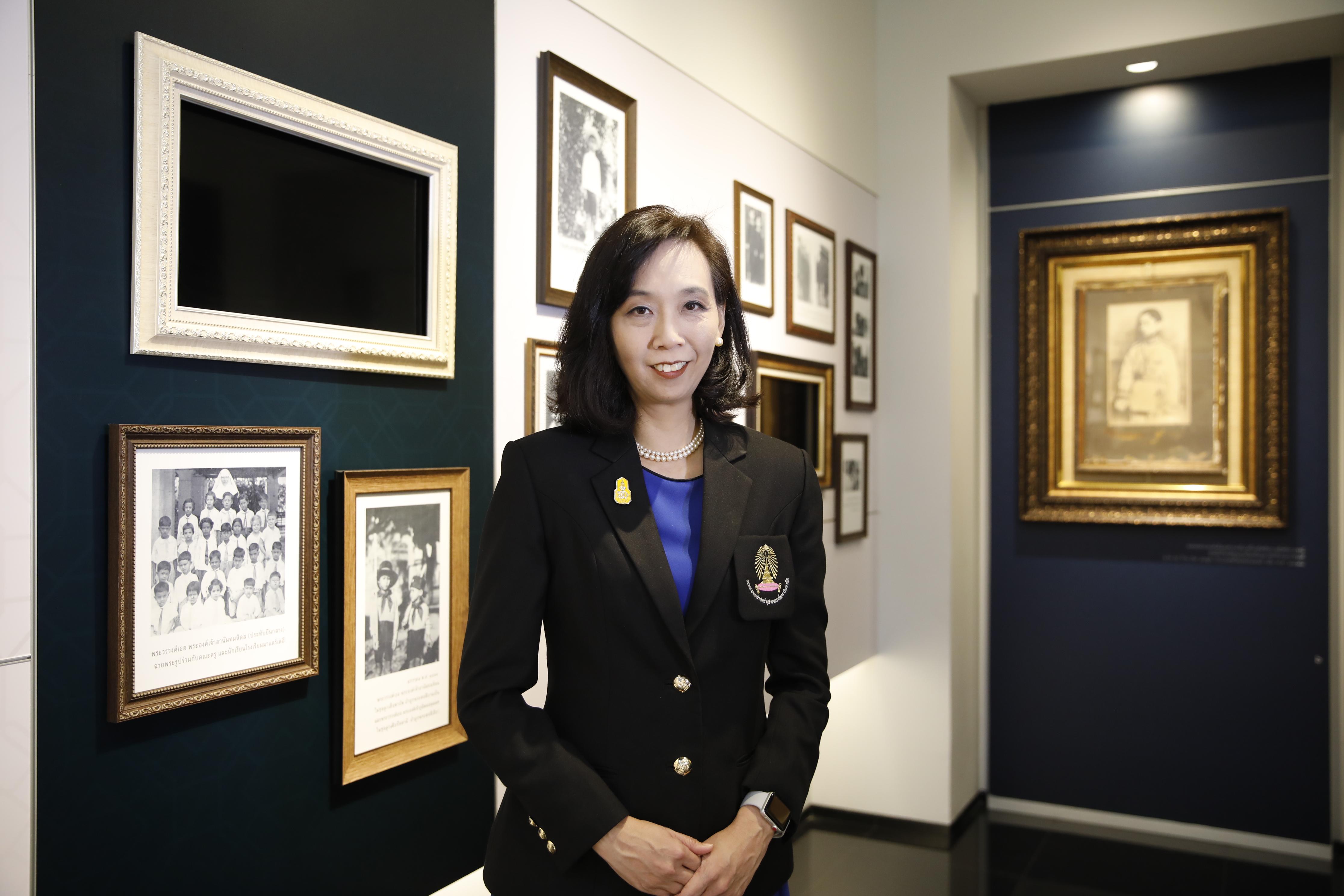 """หลักสูตรแพทย์จุฬาฯ อินเตอร์ 4 ปี แห่งแรกในไทย """"จบปริญญาตรีสาขาใด ถ้ามีความตั้งใจ ก็เป็นแพทย์ได้"""""""