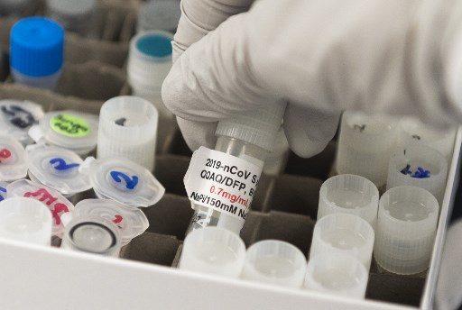 """ผู้นำโลกลั่น """"วัคซีนสู้โควิด""""  ทุกคนต้องได้ใช้ประโยชน์และฟรี! หลังบ.ยายักษ์จะให้วัคซีนมะกันก่อน"""
