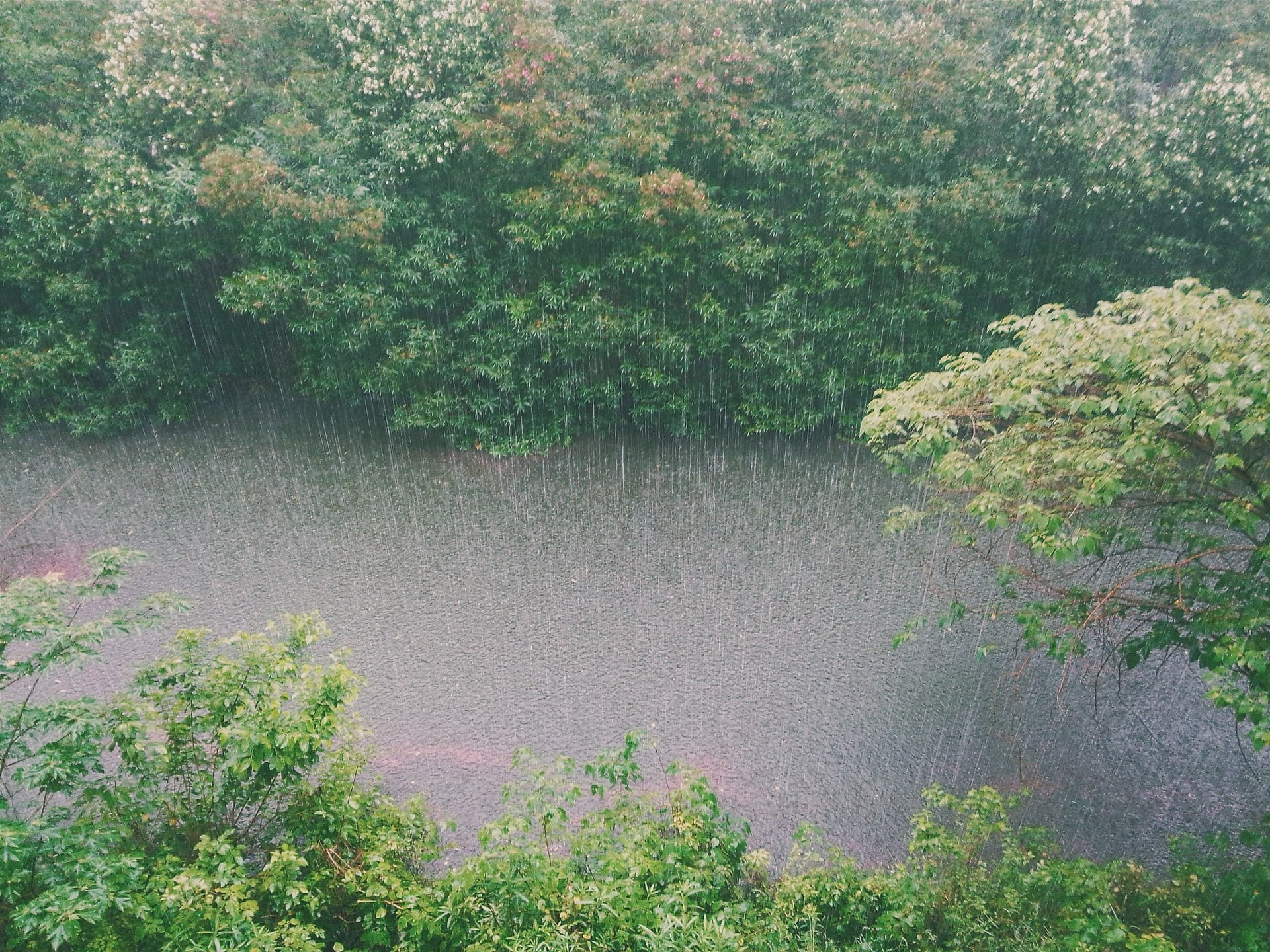 'อุตุฯ' จ่อประกาศเข้าหน้าฝนอย่างเป็นทางการสัปดาห์หน้า