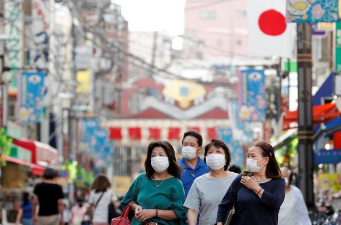 สื่อญี่ปุ่นเผยรัฐบาลจ่อเลิกภาวะฉุกเฉิน 39 จังหวัด 'โตเกียว' ยังคุมเข้ม