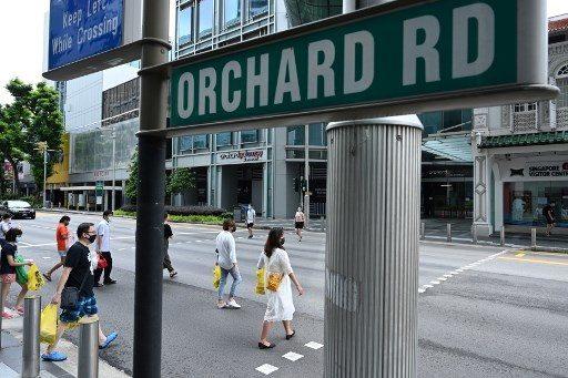 สิงคโปร์ฉุดไม่อยู่ ผู้ติดเชื้อโควิดพุ่ง เฉียด 800 รายต่อวัน อินโดนีเซียเกือบ 500 คน