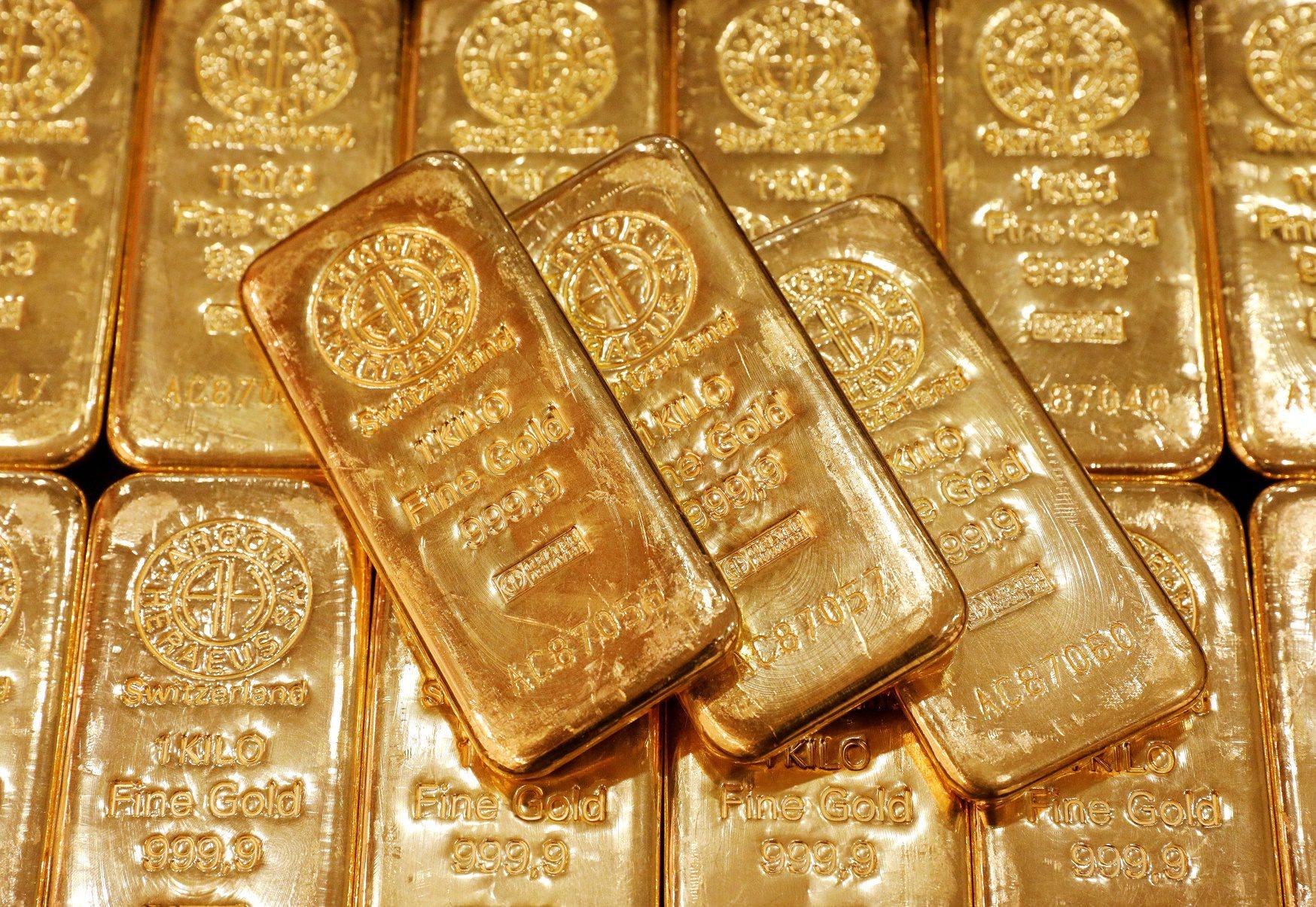ราคาทอง ยังคงปรับขึ้นต่อเนื่อง ทรงตัวเกิน 2,000 ดอลลาร์ต่อออนซ์