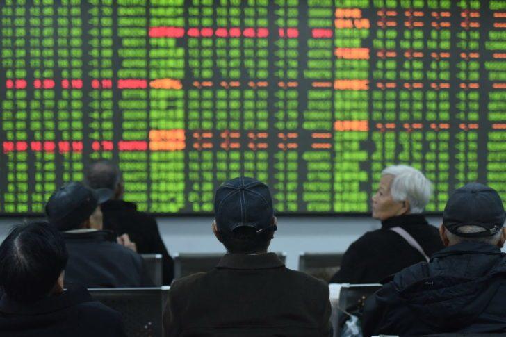 หุ้นไทยเปิดตลาด เด้งบวก 14.09 จุด รับสภาฯผ่านพ.ร.ก.กู้เงิน 1.9 ล้านล้านบาท-ราคาน้ำมันดิบพุ่ง