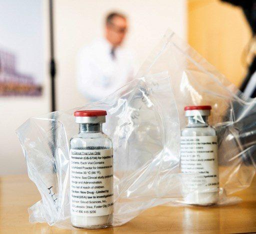"""เกาหลีใต้เร่งนำเข้ายา """"เรมเดซิเวียร์"""" รักษาผู้ป่วยโควิด-19 หลังติดเชื้อพุ่ง"""