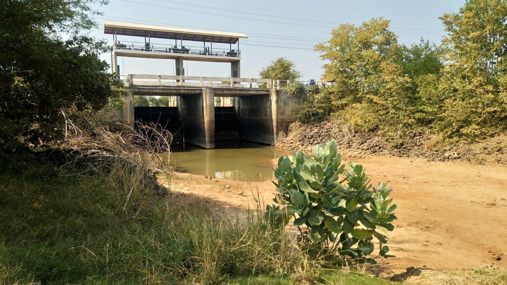 ปริมาณน้ำในเขื่อนหลักโคราช ยังวิกฤติ หากภายใน 2 เดือนฝนทิ้งช่วง ชาวโคราชลำบากแน่