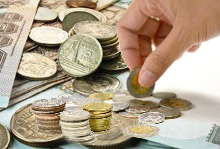 เงินบาทอ่อนค่าเล็กน้อย นักวิเคราะห์ชี้สวิงตามทิศทางดอลลาร์และราคาทองทะยานขึ้นแตะจุดสูงสุดใหม่