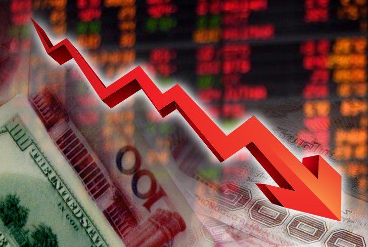 หุ้นไทยทรุดแรง เปิดตลาดลบ 10.65 จุด