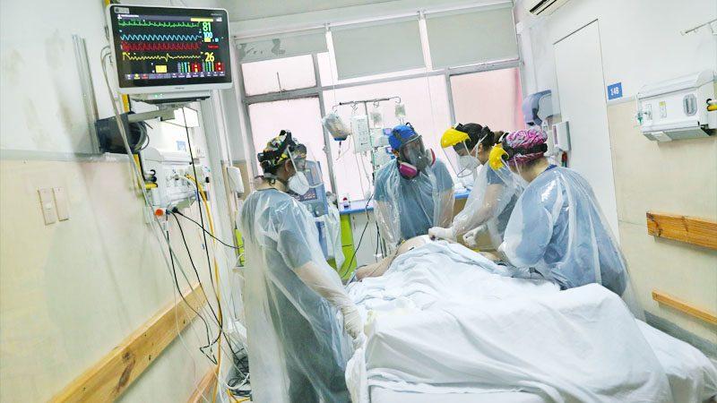 โควิด: ทั่วโลกติดเชื้อเฉียด 9.9 ล้านคน ดับพุ่ง 5 แสนศพ สหรัฐ-บราซิลป่วยรายวันเกิน 4 หมื่นราย