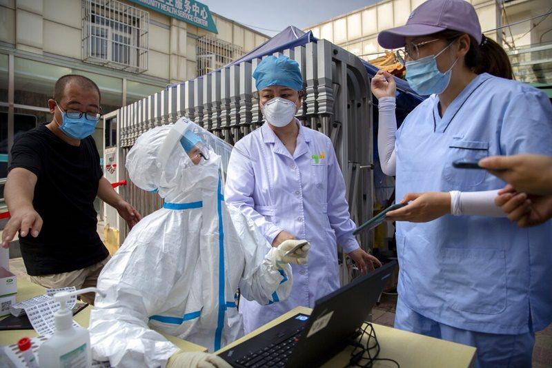 เกาหลีใต้พบป่วยโควิดเพิ่ม 62 จีนพบป่วยเพิ่มขึ้น17 ราย