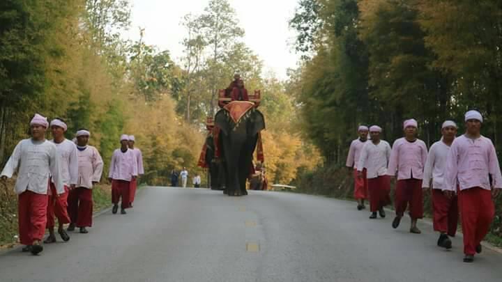 ลำปางท่องเที่ยววิถีใหม่ สุขใจ แบบ New Normal ศูนย์อนุรักษ์ช้างไทย