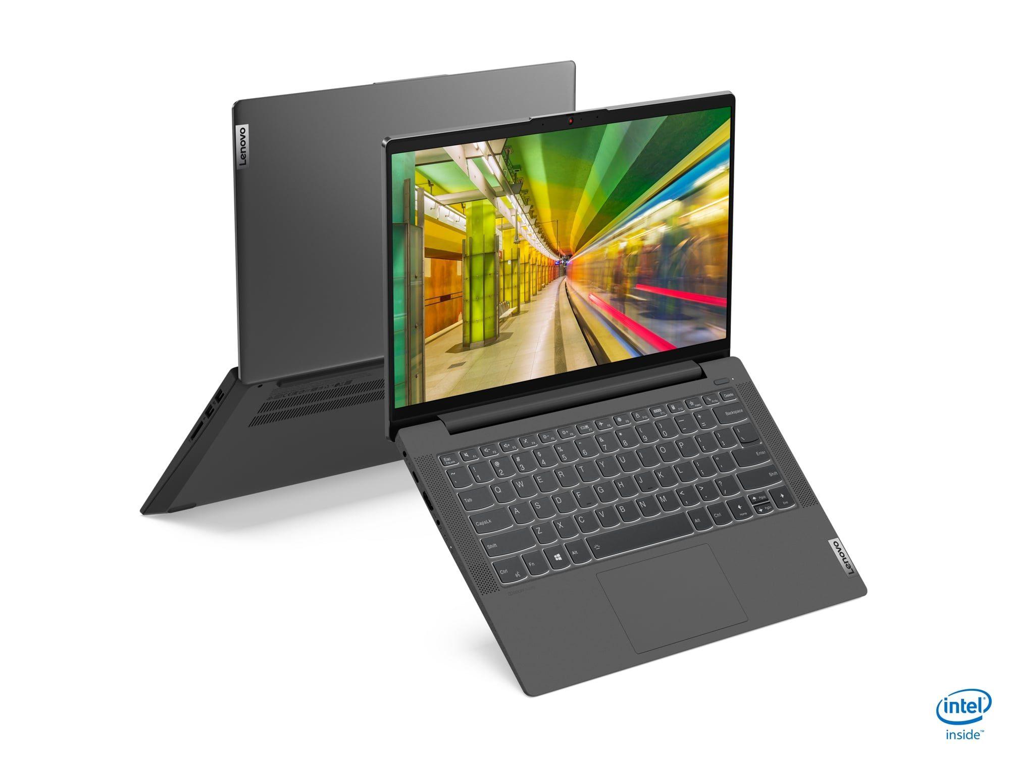 เลอโนโว IdeaPad Slim 5i แล็ปท็อปทรงพลังเพื่อคนครีเอทีฟ