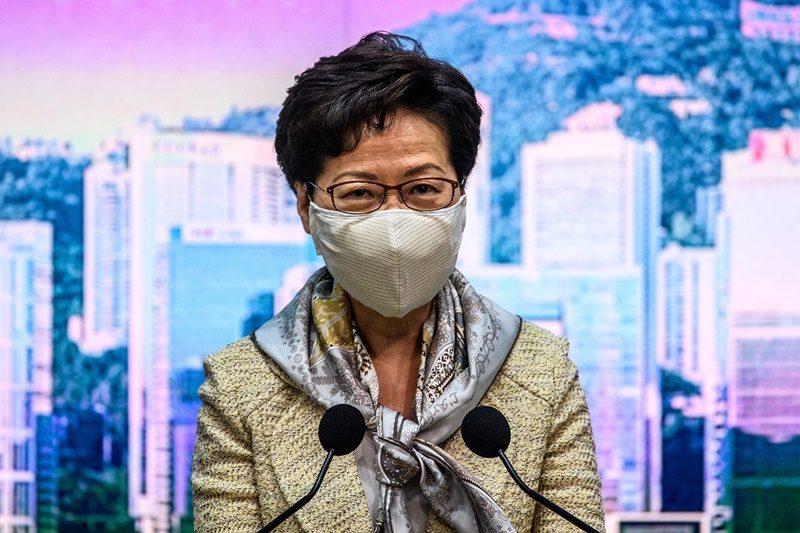 ผู้ว่าฯฮ่องกงแถลง จีนผ่านร่างกฎหมายความมั่นคงแห่งชาติในฮ่องกงแล้ว มีผลบังคับใช้วันนี้