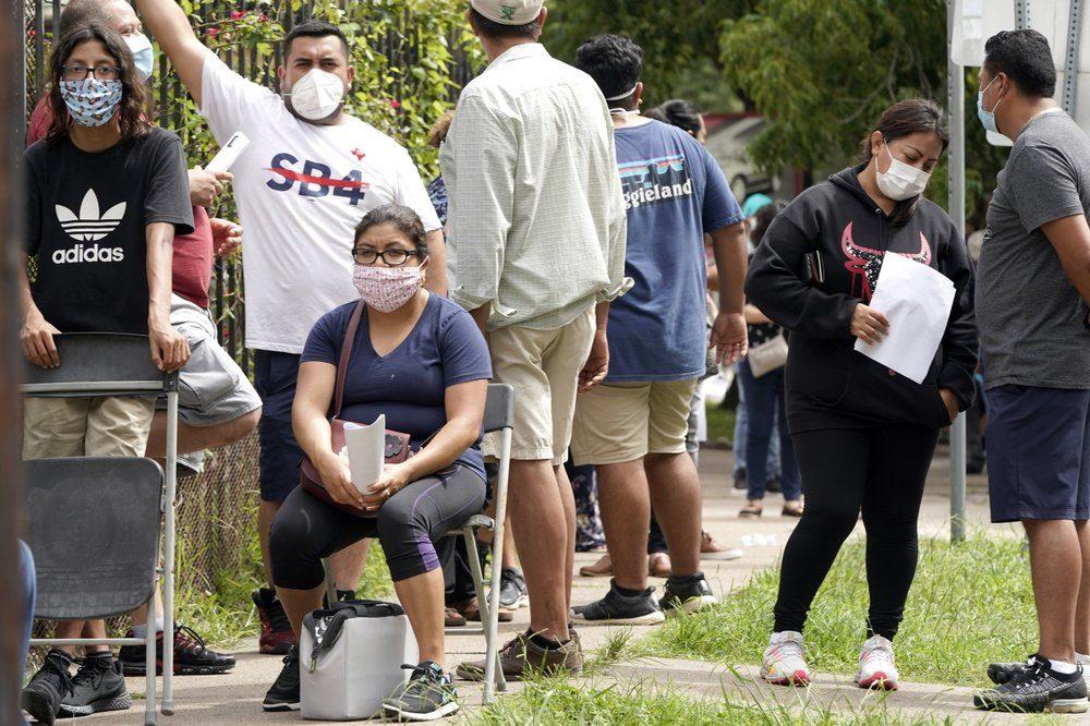 ยอดตาย 'โควิด' สหรัฐทะลุ 1.3 แสน ป่วย 2.7 ล้าน บราซิลติด 1.4 ล้าน