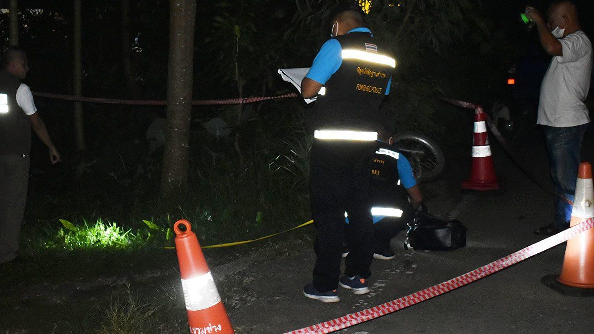 ตายแทนลูก! 'โตโต้' ปืนโหด บุกบ้านหาเรื่องหนุ่ม พ่อมาช่วยถูกยิงดับสลด