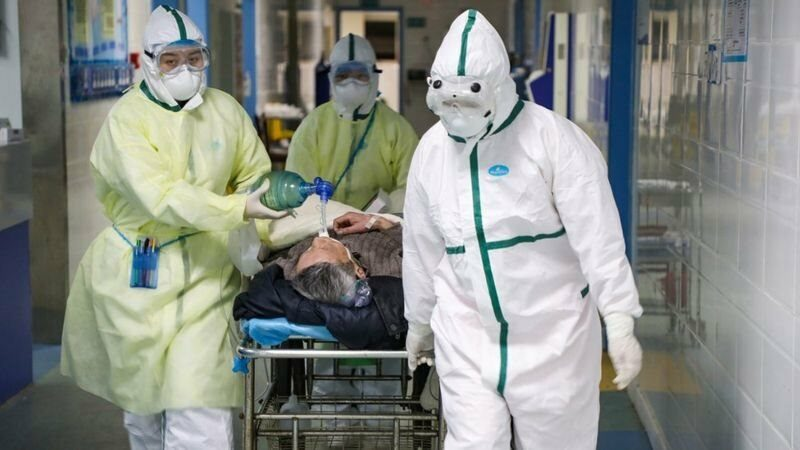 สถานทูตจีนในคาซัคสถานเตือน พบ 'โรคปอดบวมที่ยังไม่ทราบที่มา' อัตราการตายสูงกว่าโควิด-19