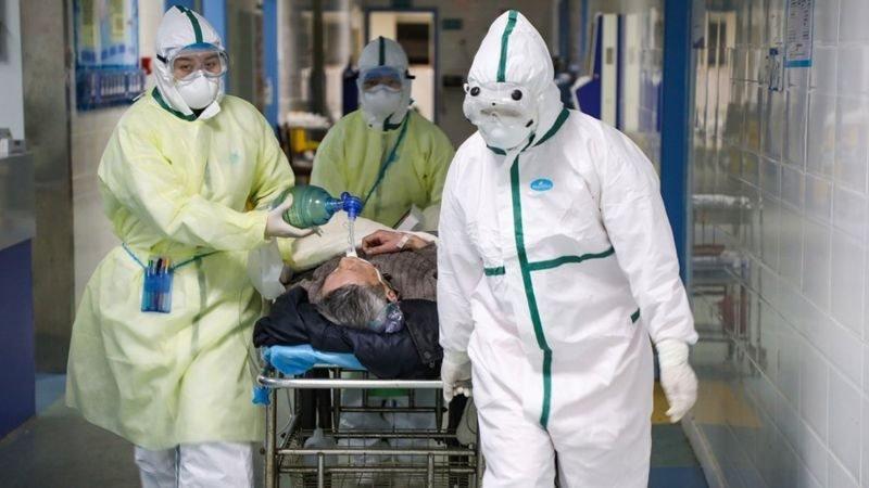 สถานทูตจีนในคาซัคสถานเตือน พบ 'โรคปอดบวมที่ยังไม่ทราบที่มา ' อัตราการตายสูงกว่าโควิด-19