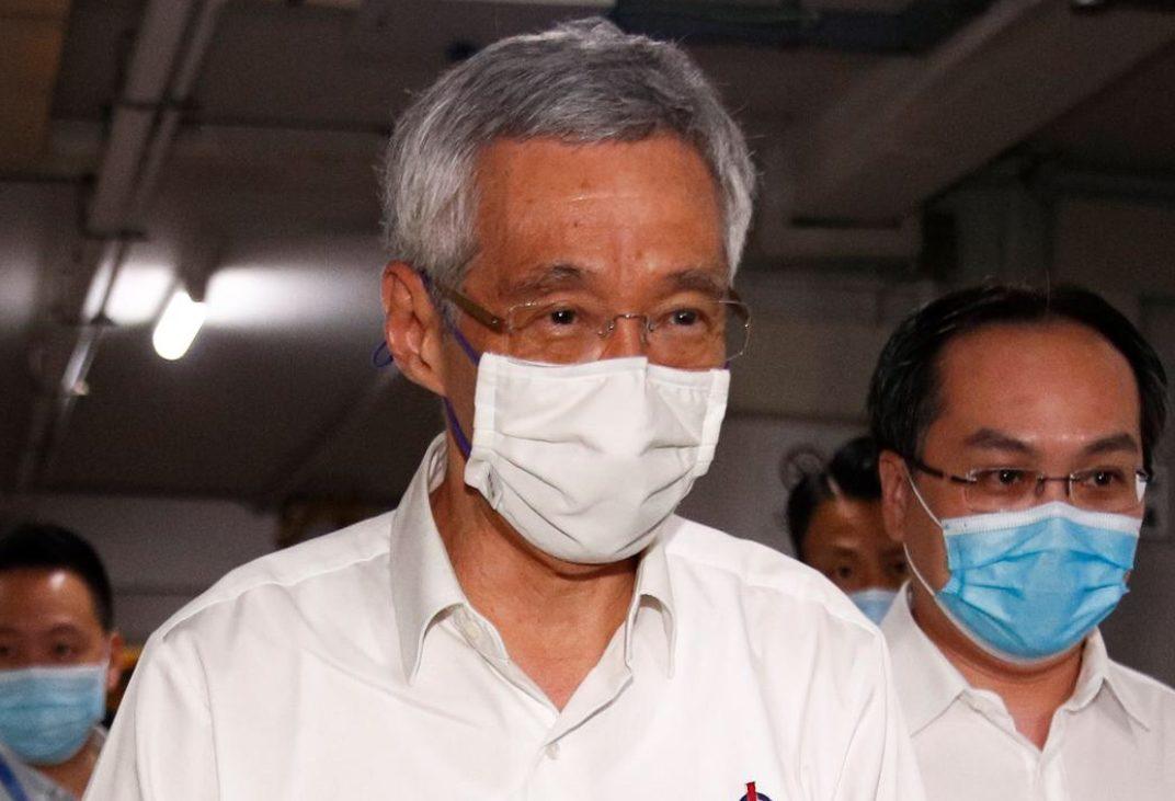 พรรครัฐบาลสิงคโปร์ชนะเลือกตั้ง แต่เสียงสนับสนุนลด