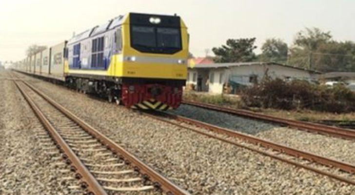 อินฟราฟัน : รถไฟเร่งสปีดระบบราง