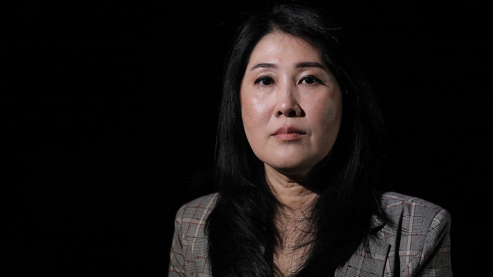 """วันเฉลิม: พี่สาวผู้ยอมทิ้งทุกอย่างเพื่อตามหาน้องชายวอน """"ถ้าเขาเสียชีวิตไปแล้ว ก็ขอให้ได้พบศพ"""""""